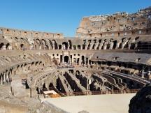 The Roman Colusseum